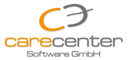 CareCenter logo