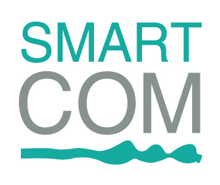 Smart-com logo