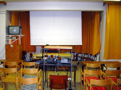 tudományos ülések
